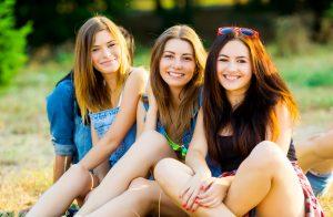 Young Women Surgery