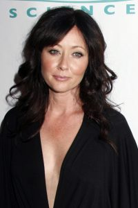 Actress Shannen Doherty Undergoes Breast Reconstruction Following Mastectomy