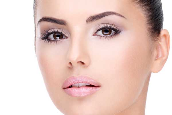 Facial plastic surgery procedures include facelift surgery, rhinoplasty